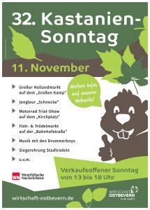 181009-01 - Plakat_Kastanien-Sonntag 2018_A3.indd